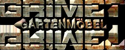 logo grimet Gartenmöbel
